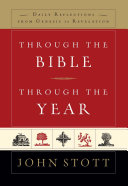 Through the Bible, Through the Year
