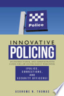 Innovative Policing
