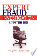 Expert Fraud Investigation Book PDF