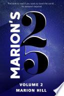 Marion's 25 Volume 2