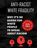 Anti-Racist & White Fragility Pdf/ePub eBook