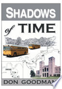 Shadows of Time Book