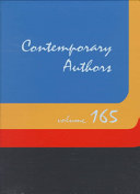 Contemporary Authors Book