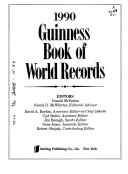 Guinness Book of World Records 1990 Book PDF