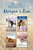 Morgan's Run: Books 7-10 Book