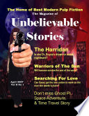 The Magazine Of Unbelievable Stories April 2007 Global Edition