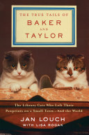 The True Tails of Baker and Taylor Pdf/ePub eBook