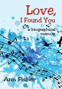 Love, I Found You Pdf/ePub eBook