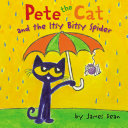 Pete the Cat and the Itsy Bitsy Spider [Pdf/ePub] eBook