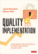 Quality Implementation
