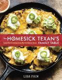 The Homesick Texan's Family Table