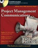 Project Management Communications Bible