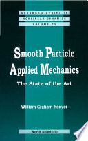 Smooth Particle Applied Mechanics Book
