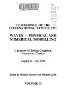 Proceedings of the International Symposium