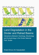 Land Degradation in the Dinder and Rahad Basins Book