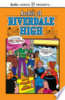Archie At Riverdale High Vol 3