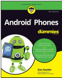 Pdf Android Phones For Dummies Telecharger