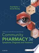 Community Pharmacy ANZ - eBook