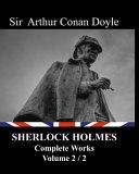 SHERLOCK HOLMES   Complete Works   Volume 2 2
