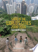 State of the World s Cities 2008 9