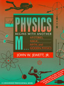 Physics Begins with Another M