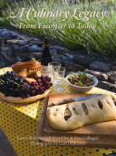 A Culinary Legacy From Escoffier To Today Book PDF