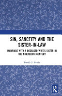 Sin, Sanctity and the Sister-in-Law [Pdf/ePub] eBook