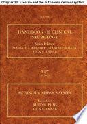 Autonomic Nervous System Book