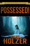 Possessed! Book