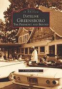 Dateline Greensboro