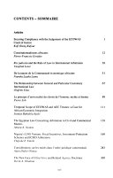 African Journal of International and Comparative Law