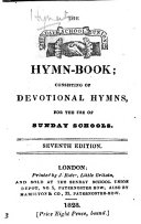 The Sunday School Union Hymn Book     Seventh Edition