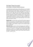 Order Statistics In Wireless Communications Book PDF