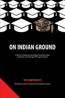 On Indian Ground Book
