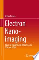 Electron Nano Imaging