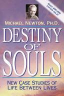 Destiny of Souls Pdf/ePub eBook