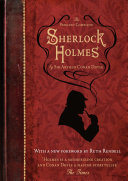The Penguin Complete Sherlock Holmes Book