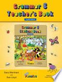 Grammar 6 Teacher's Book