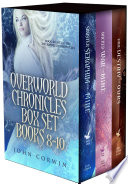 Overworld Chronicles Box Books 8 10