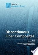 Discontinuous Fiber Composites Book PDF
