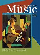 The Enjoyment of Music Book PDF