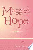 Maggie's Hope