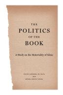 The Politics of the Book Pdf/ePub eBook