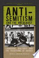 Anti Semitism and the Holocaust