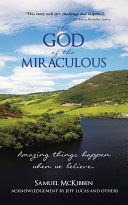 The God of the Miraculous