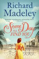 Some Day I'll Find You [Pdf/ePub] eBook