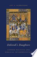 Deborah s Daughters