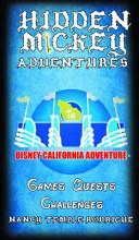 Hidden Mickey Adventures