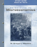 Study Guide, Principles of Microeconomics