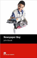 Books - Newspaper Boy (Without Cd) | ISBN 9781405072458